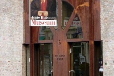 10-03-2020 JOPIE HUISMAN MUSEUM
