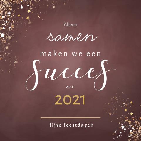 Samen Succes 2021